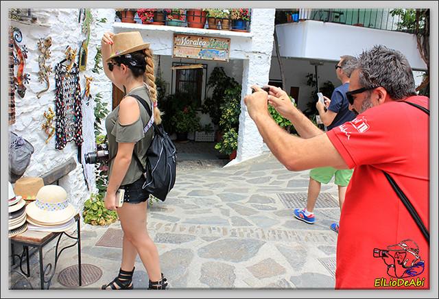 #GRXperience en la Alpujarra 6