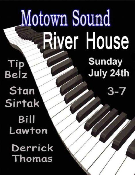 Motown Sound 7-24-16