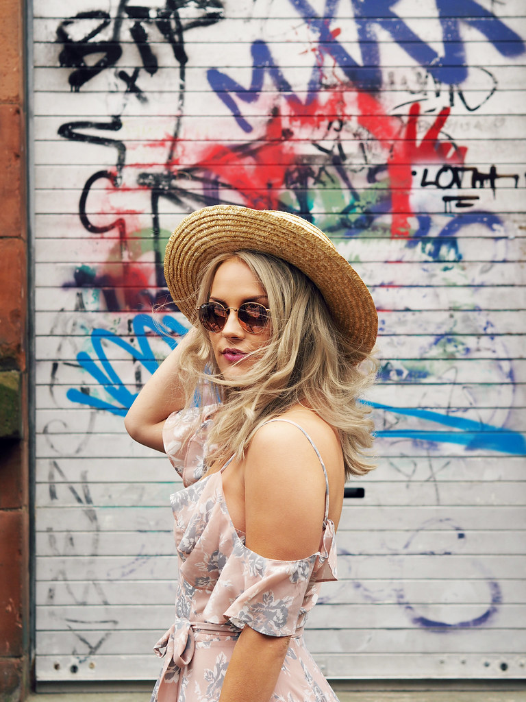 The Little Magpie Round Ray Bans 21