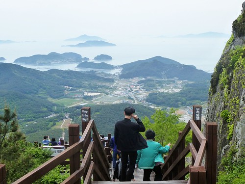 c16-Tongyeong-Mont Mireuksan (9)