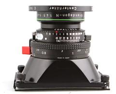 Horseman 65mm f4.5 Grandagon-N Lens Unit for 612 4.JPG