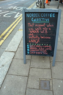 Nordic Coffee Collective