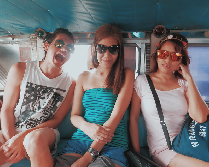 postcards from hundred islands