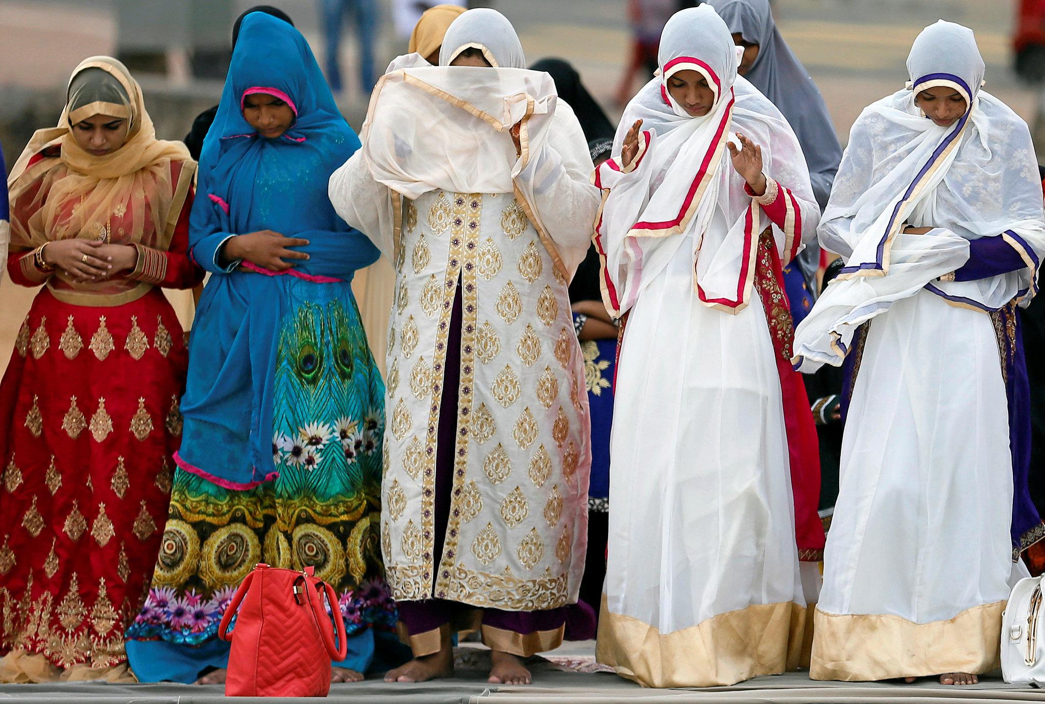 RELIGION-EID/SRI LANKA