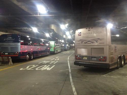 Atlantic City Bus Tours From Nj