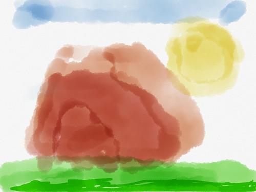 Y1 Australia Sketches