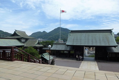 jp16-Nagasaki-Temple-Suwa Shrine (5)