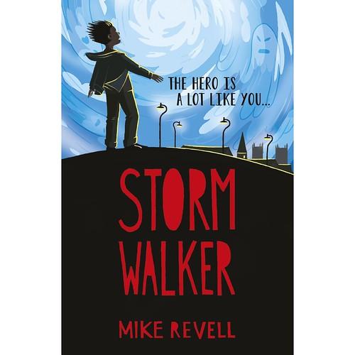 Mike Revell, Stormwalker