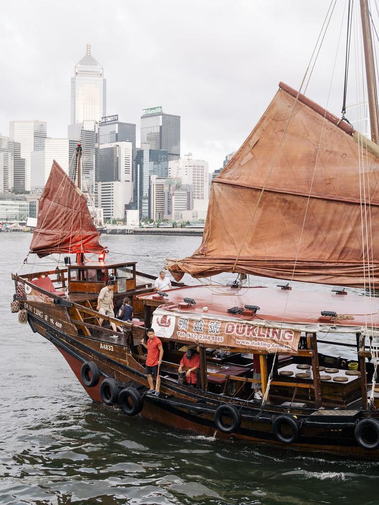 chinesejunkboat