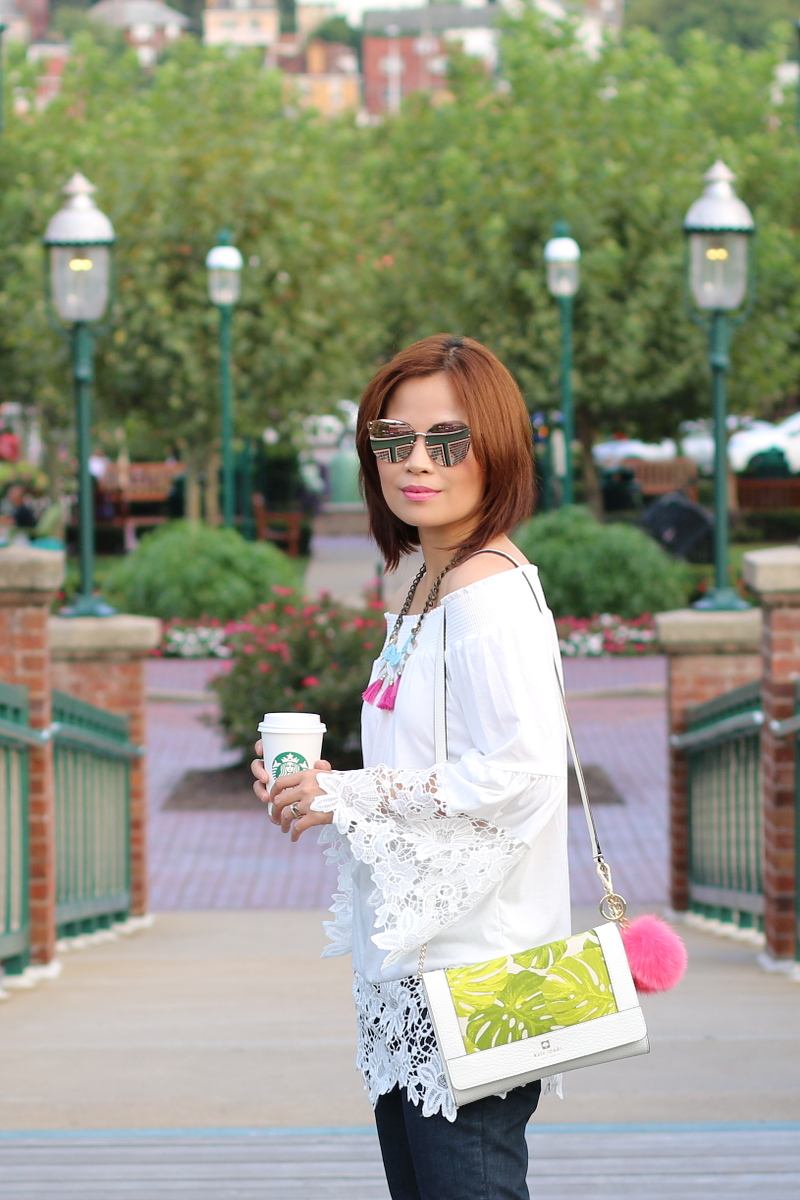lace-bell-sleeves-kate-spade-bag-mirrored-sunglasses-8