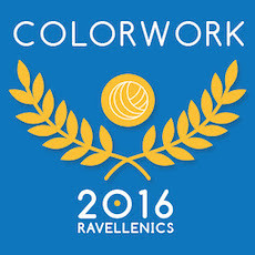LAURELS-colorwork