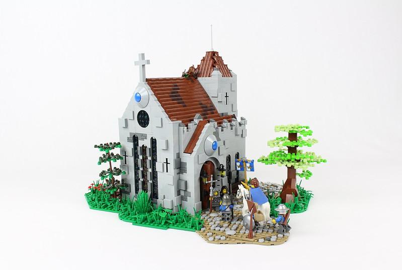 Faerdham Monastery