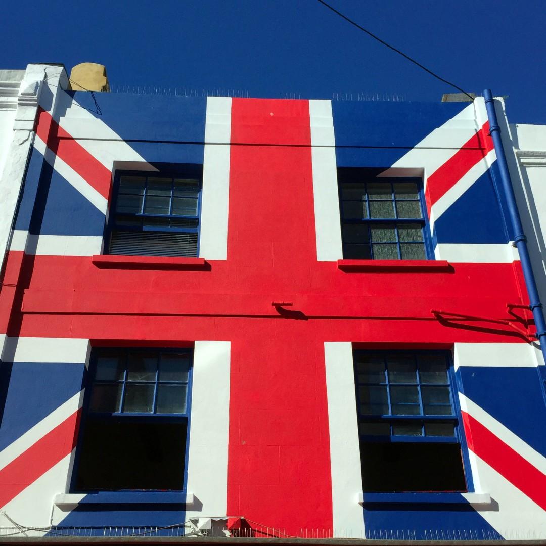 Orgullo Gay de Brighton brighton - 28823303341 37e5d077bf o - Brighton, la playa de Londres