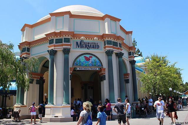 Wild West Fun juin 2015 [Vegas + parcs nationaux + Hollywood + Disneyland] - Page 11 28400102301_9ab2a8d4f1_z