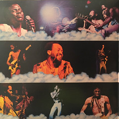 EARTH,WIND & FIRE:GRATITUDE(JACKET C)