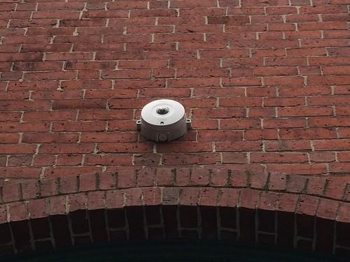 Kendall Sq. Surveillance Cameras