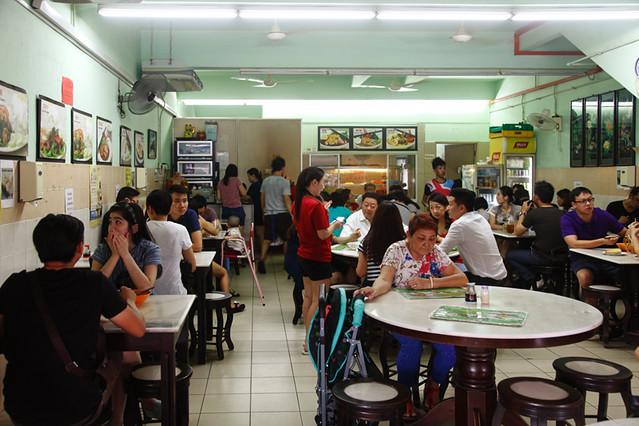 Lim Mee Yoke Restaurant