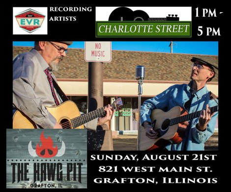 Charlotte Street 8-21-16