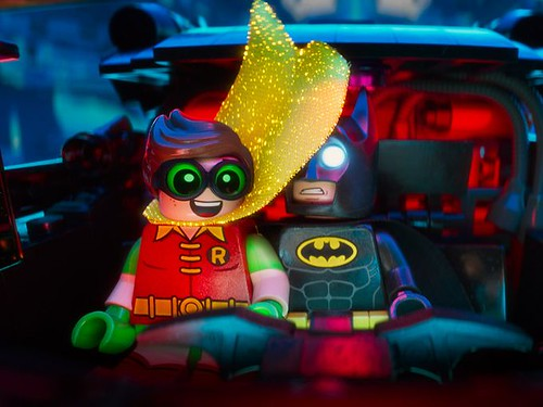 The LEGO Batman Movie Still 3