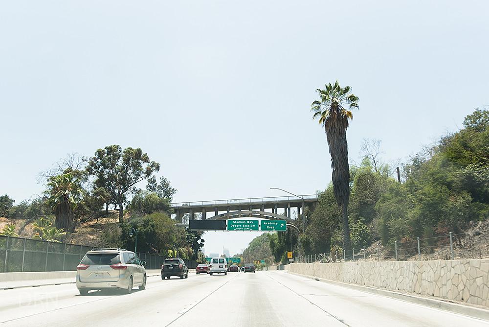 Back To LA - 07.11.12