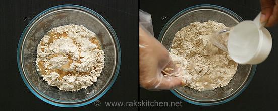 gobi paratha instructions 1