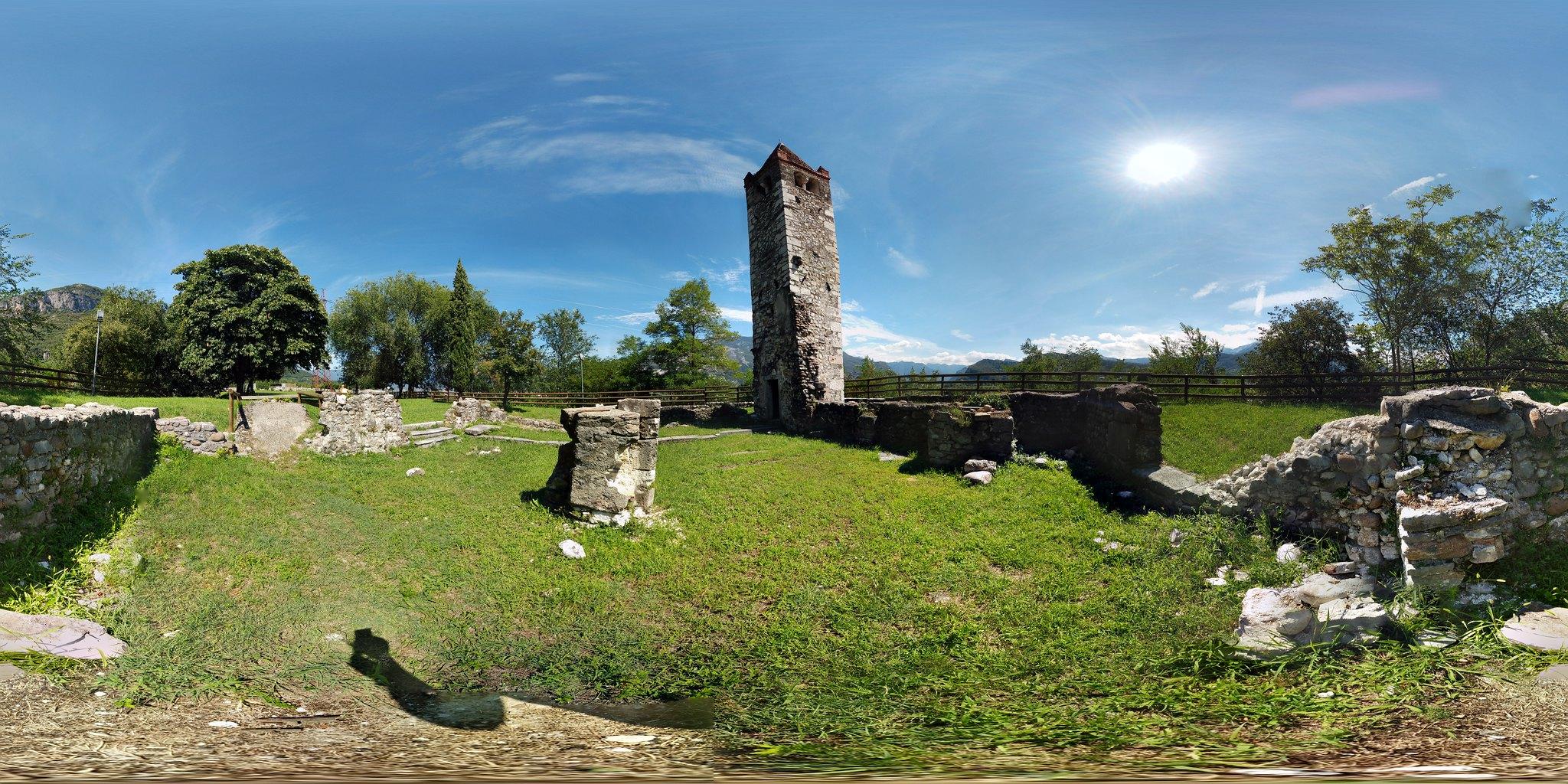 Chiesetta S.Biagio 360°