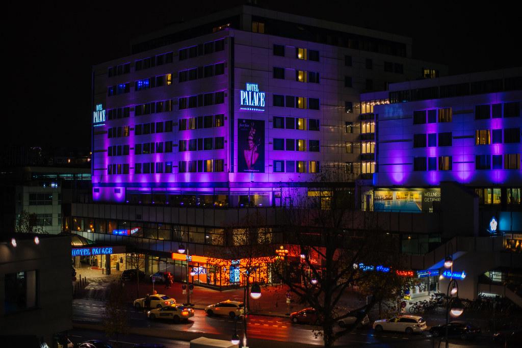 Planar Berlin 2015