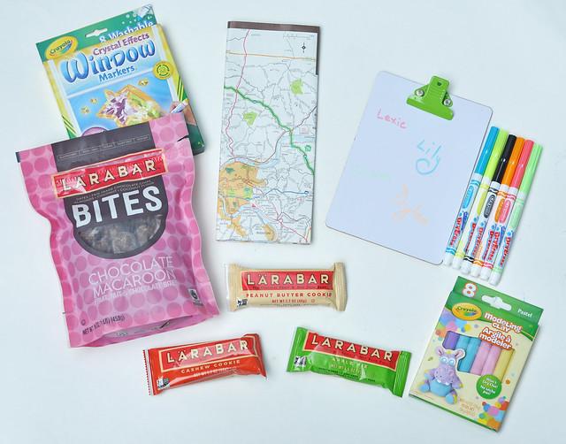 Road Trip Ideas for Kids