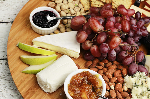 jam-cheese-nut-plate