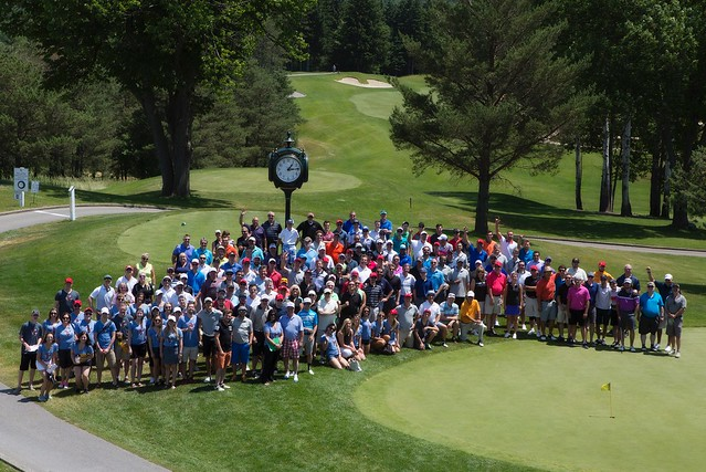 2nd Annual Cam's Kids Golf Tournament and Dinner - 2016