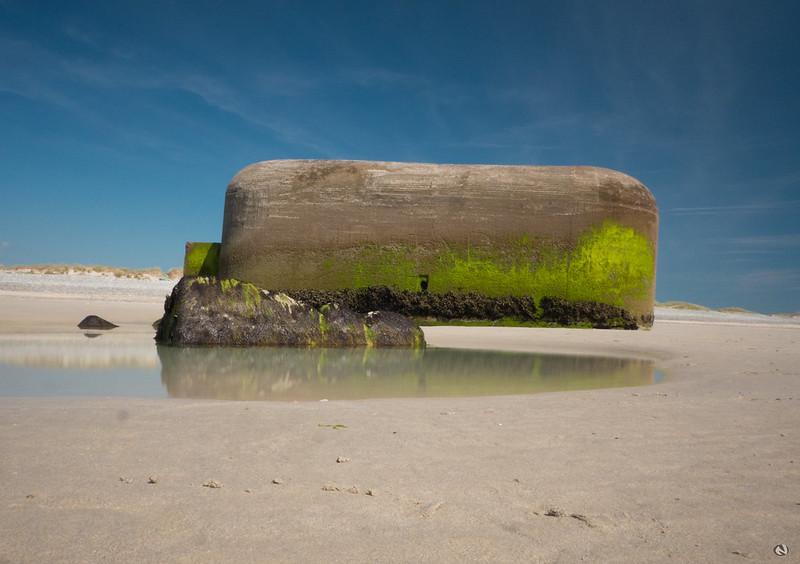 La plage de Treguennec + Ajout 28456803445_f74d1b5175_c