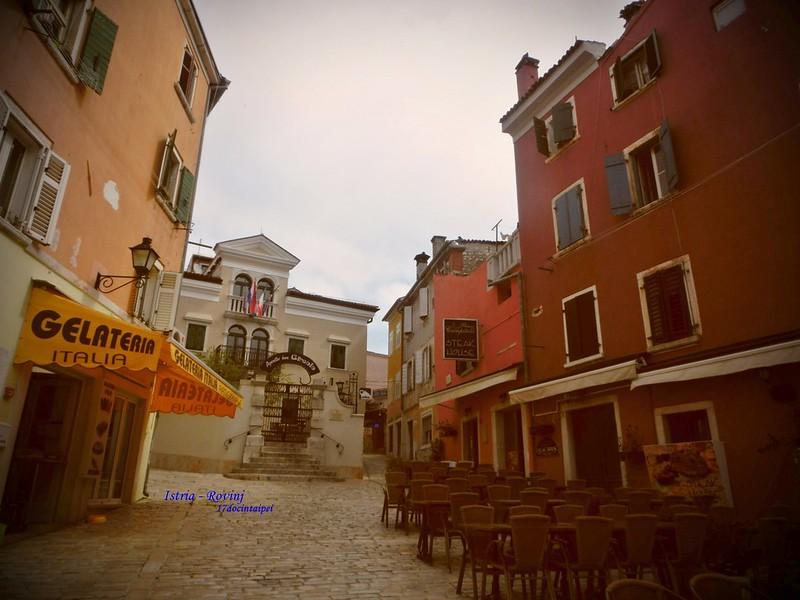 羅維尼Rovinj-Croatia-travel-克羅埃西亞-17度C隨拍 (25)