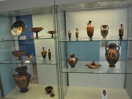 muzeul kestner 2 locuri de vizitat in Hanovra