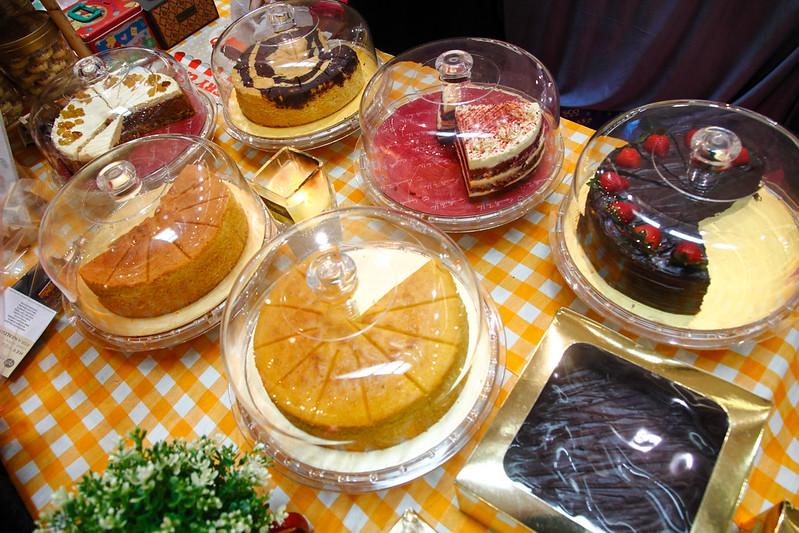 Noora's Cakes