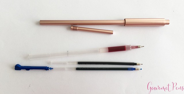 Review ENSSO Pen Uno & Pencil Uno @Kickstarter 10