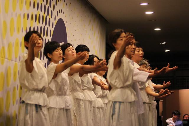 아카데미느티나무 도시의노마드 춤서클