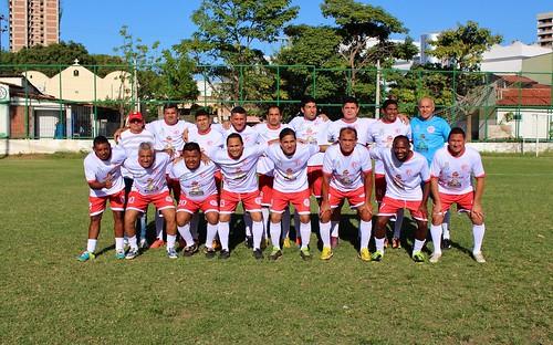 2ª rodada da Copa Cearense de Futebol Master